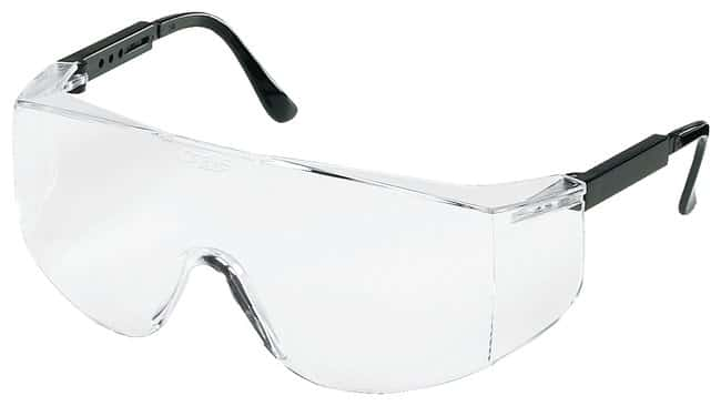 MCR Safety Crews Tacoma Safety Glasses:Gloves, Glasses and Safety:Glasses,