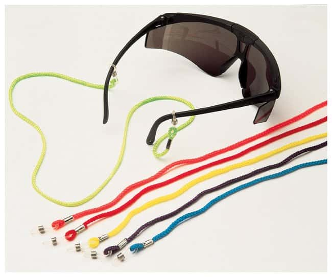 Kimberly-Clark Professional Allsafe-SMC Spectacle Cords:Gloves, Glasses