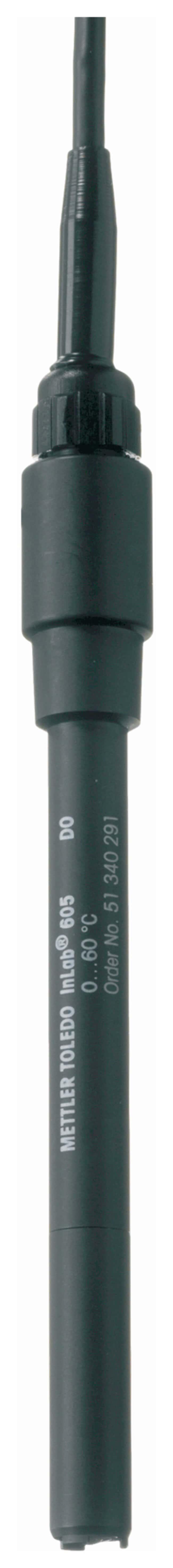 Mettler Toledo™SevenGo™ Dissolved Oxygen Replacement Electrode InLab™ 605