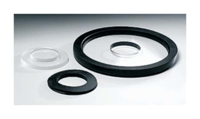 Labconco Attachment Port Lid Port Chamber Lid Attachment:Desiccation and