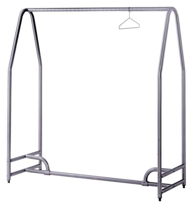 Advance Tabco Stainless-Steel Garment Rack:Gloves, Glasses and Safety:Lab