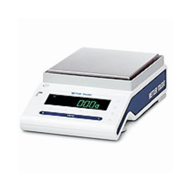 Mettler Toledo NewClassic MS Precision 0.01g Balances Capacity: 3200g:Balances,
