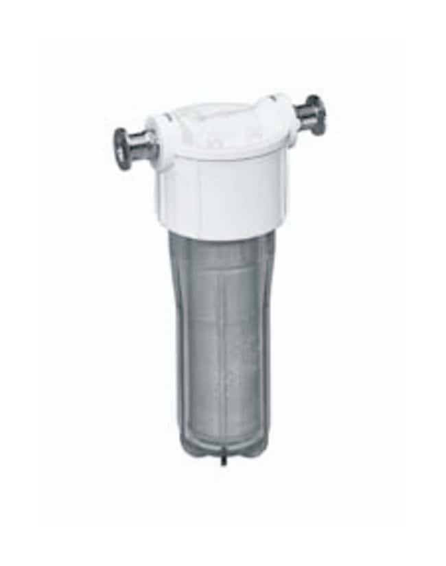 WelchAcid Neutralization Trap for Vacuum Pumps Capacity: Up to 2 cfm; 11.4cm