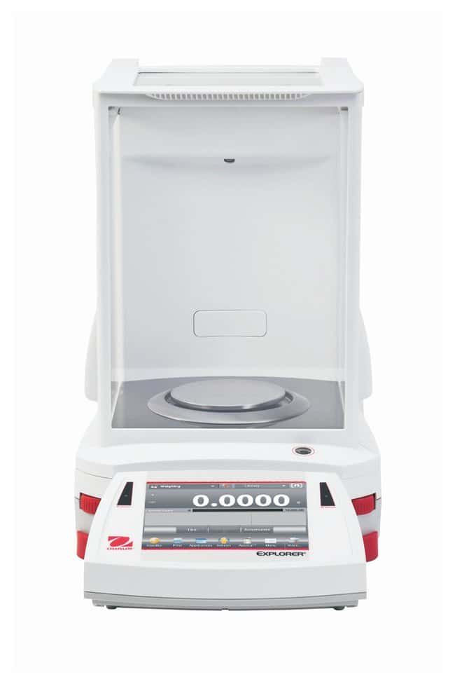 Ohaus™ Explorer™ Analytical Balance, NTEP Certified