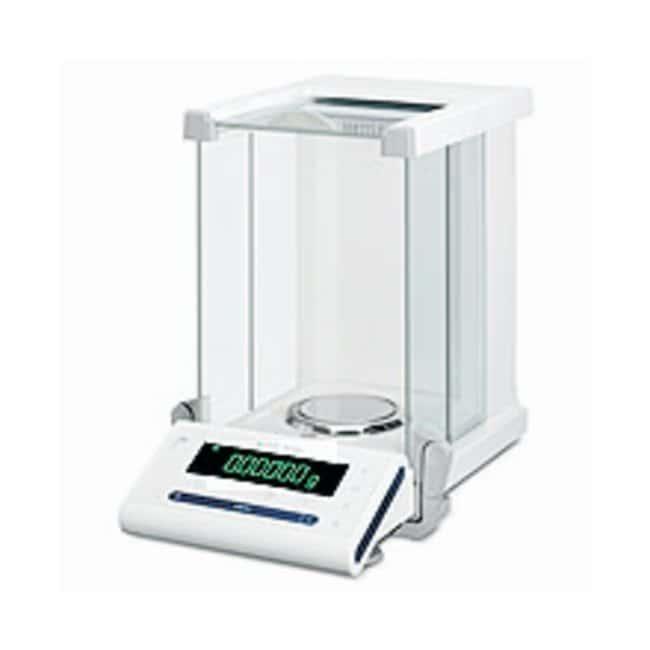 Mettler Toledo™NewClassic MS Semi-Micro Balances