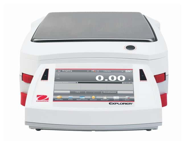 OHAUS™ Explorer™ Precision Balances, NTEP Certified