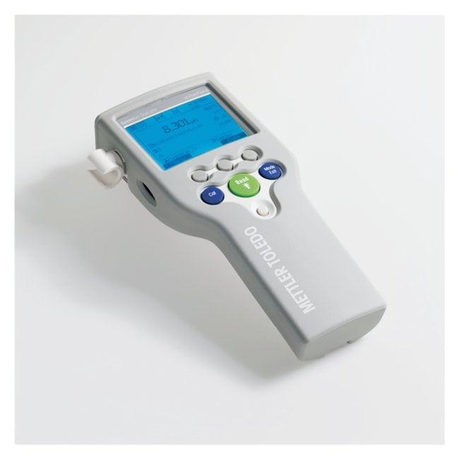 Mettler Toledo™SevenGo Duo pro™ pH/Ion/Dissolved Oxygen Meters