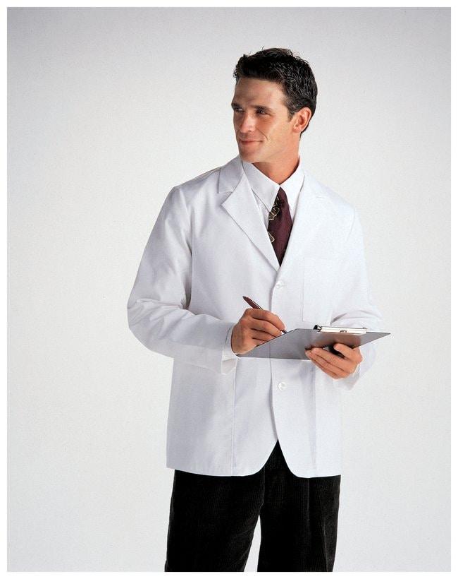 White Swan™Meta Unisex 30 Inch Consultation Lab Coat