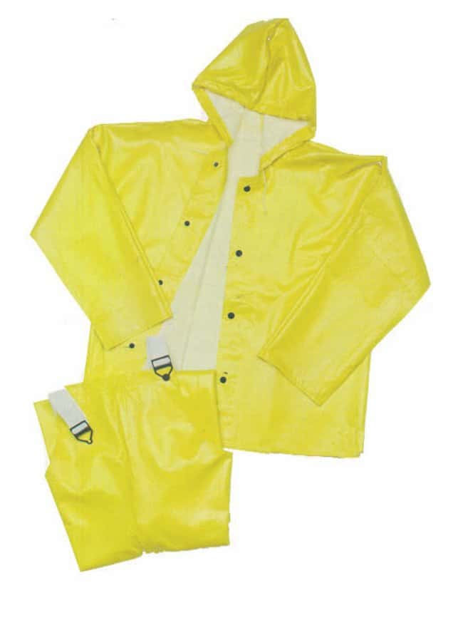 Tingley American Separates Jacket; Attached hood; Medium (40 - 42); Length: