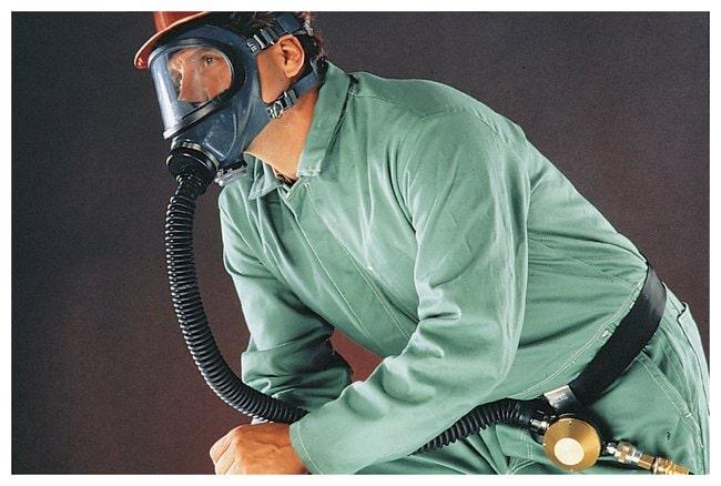 MSA™Pressure Demand Air-Line Respirators