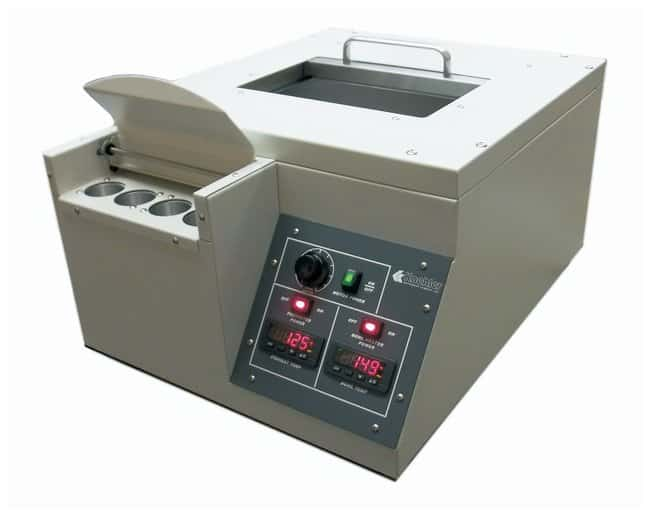 Koehler&trade; Instrument&nbsp;Portable Heated Oil Test Centrifuge&nbsp;<img src=
