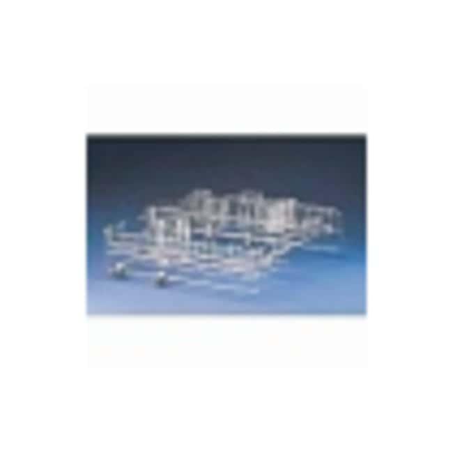 Labconco SteamScrubberAdjustable Height Top Rack Adjustable Height Top