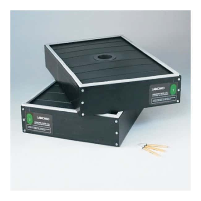 LabconcoColor-Smart Organic Filter Cells for Paramount Filtered Enclosures