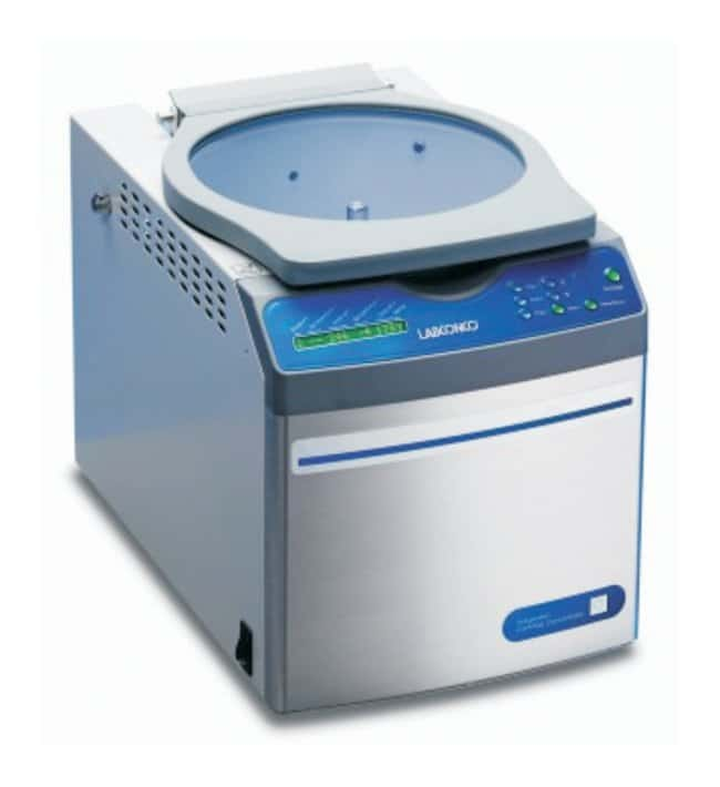 Labconco Refrigerated Vacuum Concentrators:Centrifuges and Microcentrifuges:Centrifugal