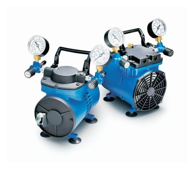Merck MilliporeChemical Duty Vacuum Pressure Pump Vacuum Pressure Pump 220v Merck MilliporeChemical Duty Vacuum Pressure Pump