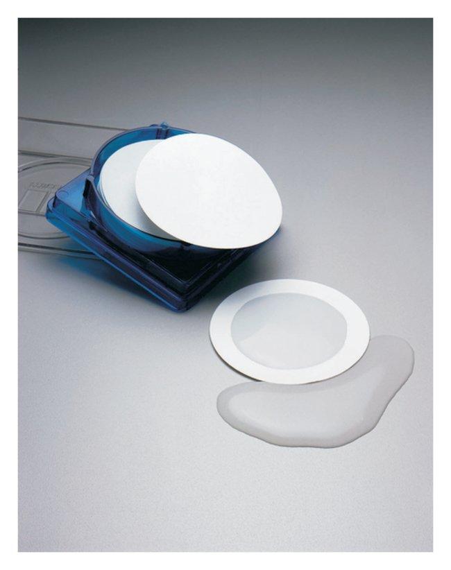 Merck MilliporeHydrophobic 3mm Edge Membranes Surface: gridded; Pore size: 0.45μm Merck MilliporeHydrophobic 3mm Edge Membranes