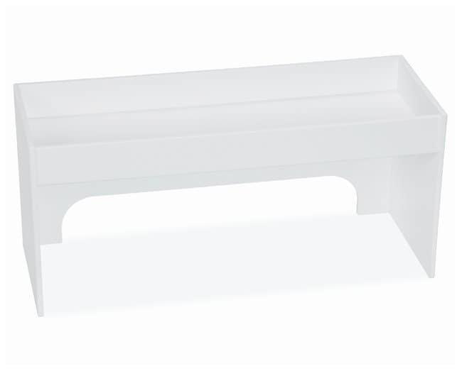TrippNTStep Shelves Medium Step Shelf (8 in. tall, 18 in. wide, 6 in. deep):Furniture