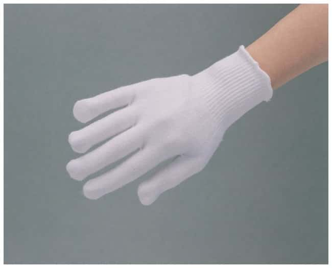 Ansell Insulator Thermal Utility Gloves White:Gloves, Glasses and Safety
