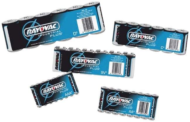 Spectrum BrandsRayovac Alkaline Maximum Industrial Batteries:Lab Electrical