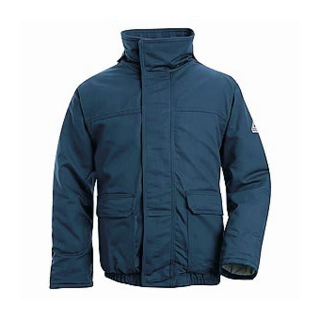 VF Workwear Bulwark EXCEL FR COMFORTOUCH ARC flash Bomber Jackets Size: