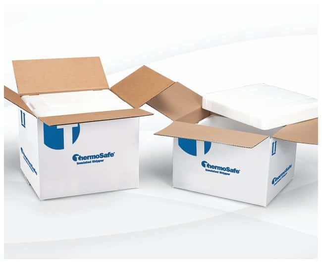 Sonoco ThermoSafe Insulated EPS with Corrugate Containers and Coolers (Small)