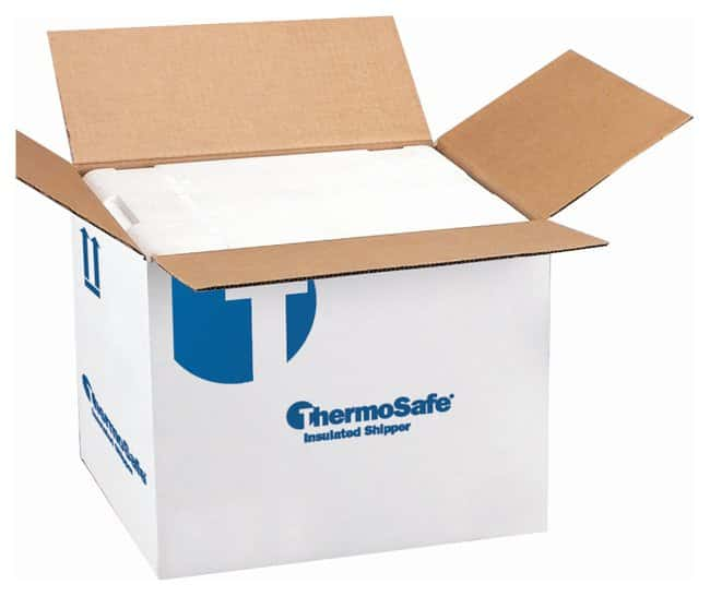 Sonoco ThermoSafe Insulated EPS with Corrugate Containers and Coolers (Large)