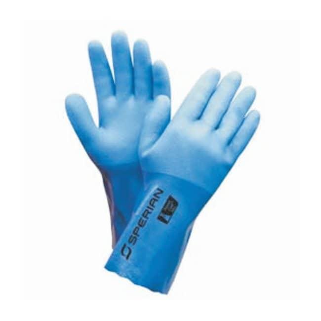 Honeywell PowerCoat Triple Dipped PVC Gloves Size: XX-Large:Gloves, Glasses