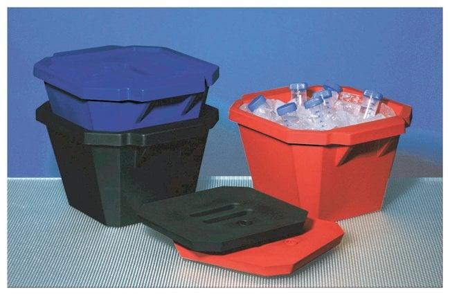 Fisherbrand Ice Buckets :Teaching Supplies:Classroom Science Lab Equipment
