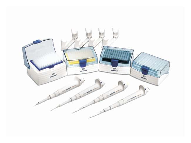 Eppendorf™ Pipette Pick-a-Pack Sets