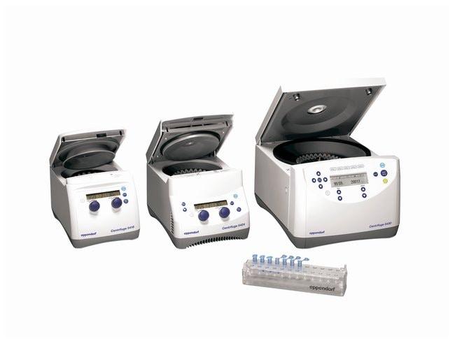 Eppendorf™5424R-Mikrozentrifugen: Zentrifugen und Mikrozentrifugen Produkte