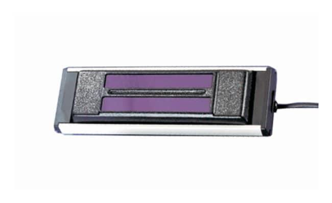 UVPUVLS-26 EL Series UV 6Watt Lamp 115V 115V; 365/254nm wavelengths:Task