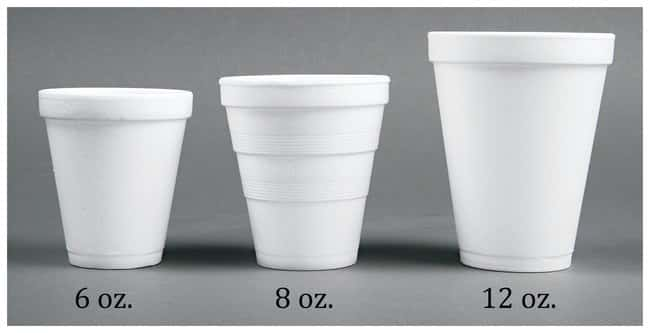 Fisher Science Education Foam Cups :Teaching Supplies:Classroom Science