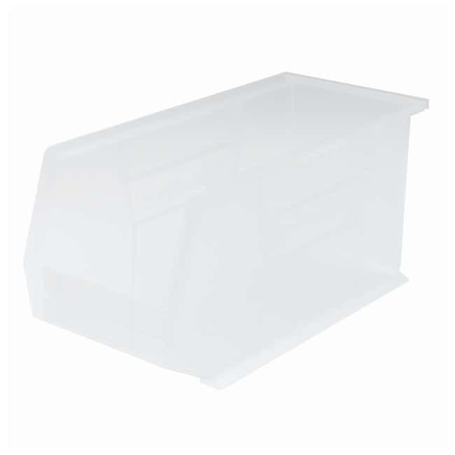 akro mils akrobins extra large storage bins gloves glasses and safety hazardous. Black Bedroom Furniture Sets. Home Design Ideas
