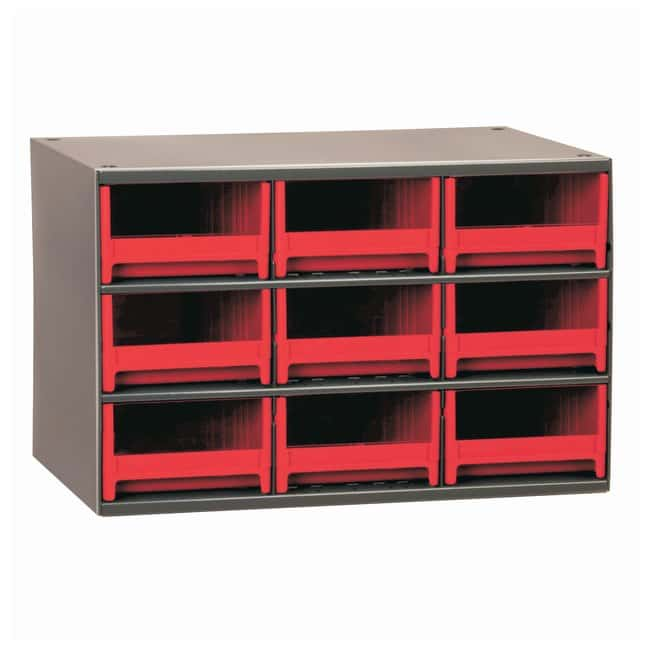 Akro Mils Akro Mils 19 Series Heavy Duty Steel Storage