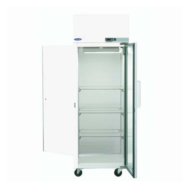Nor-Lake ScientificNor-Lake Scientific Pass-Thru Refrigerators: 2 Glass