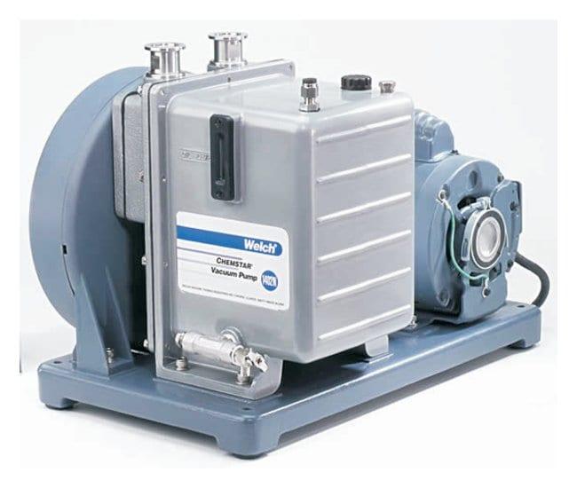 WelchChemStar Vacuum Pump 115V 60Hz; 1ph explosion-proof motor; 19.3L x