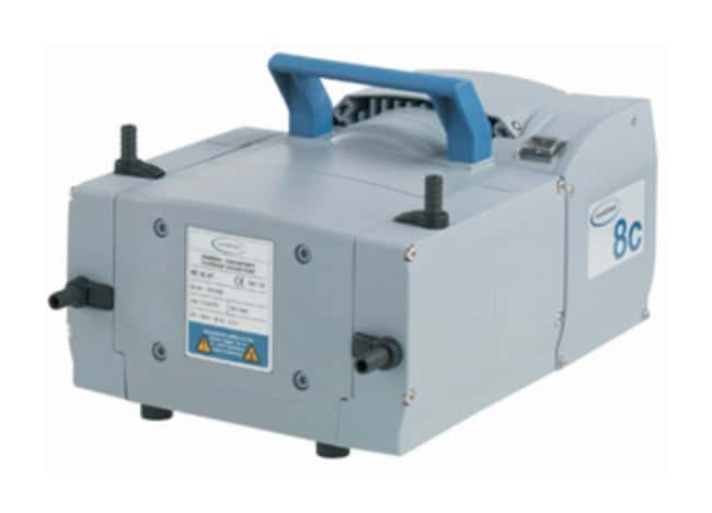 BrandTech VACUUBRAND ME8C NT Dry Chemistry Diaphragm Pump :Pumps and Tubing:Pumps