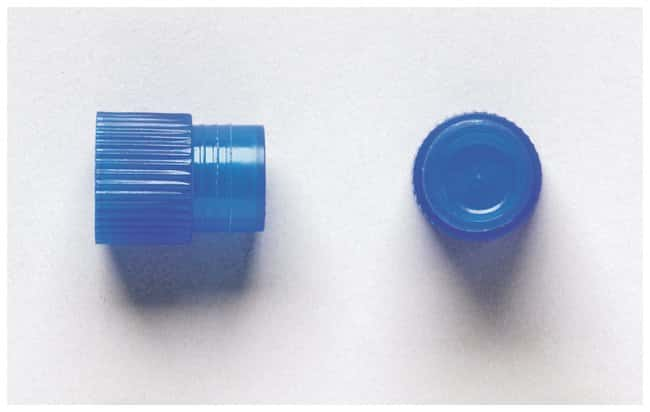 Fisherbrand MBP Plug Cap Closures:Beakers, Bottles, Cylinders and Glassware:Beads,