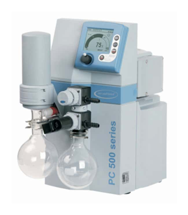 BrandTech VACUUBRAND PC511 NT Dry Chemistry Vacuum Systems :Pumps and Tubing:Pumps