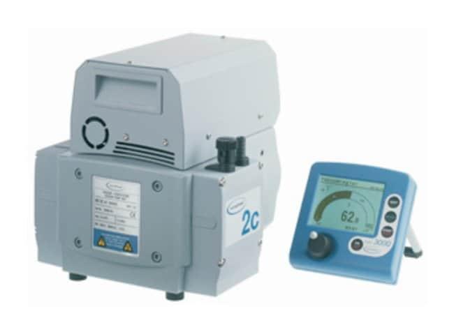 VACUUBRAND™VARIO™ MZ2C NT Self-Adjusting Vacuum Systems 230V; CEE plug VACUUBRAND™VARIO™ MZ2C NT Self-Adjusting Vacuum Systems