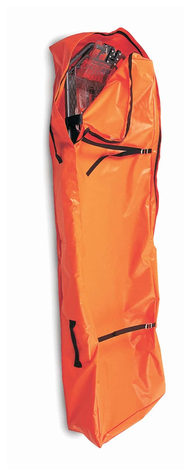 CMC Rescue Litter Covers Dimension: 82 x 22 x 11 in. (208 x 56 x 28cm):First