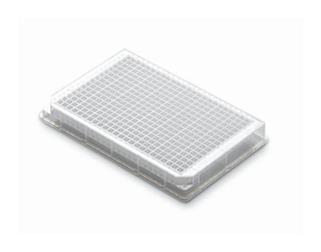 Axygen™Storage Microplates 384-well; 125 μL; Yes; Square Axygen™Storage Microplates