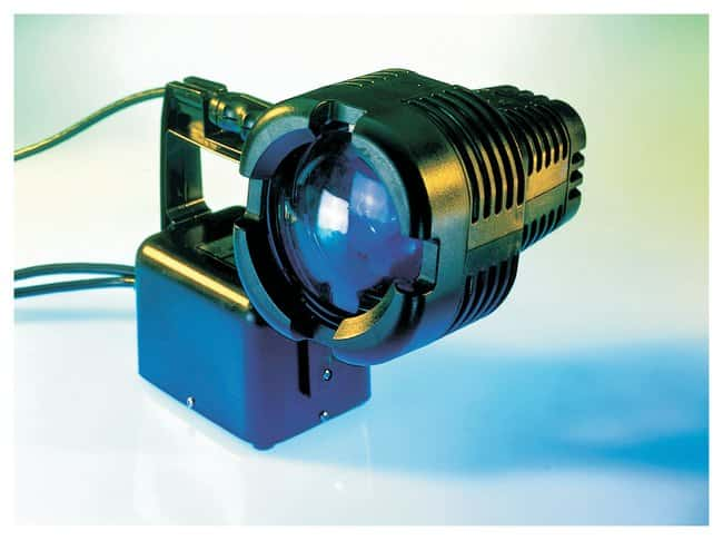 UVPHigh-Intensity Longwave Inspection Lamps:Task Lighting:Ultraviolet Lamps