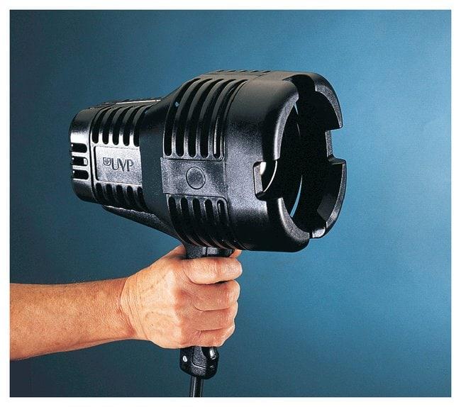 UVPHigh-Intensity Longwave Inspection Lamps