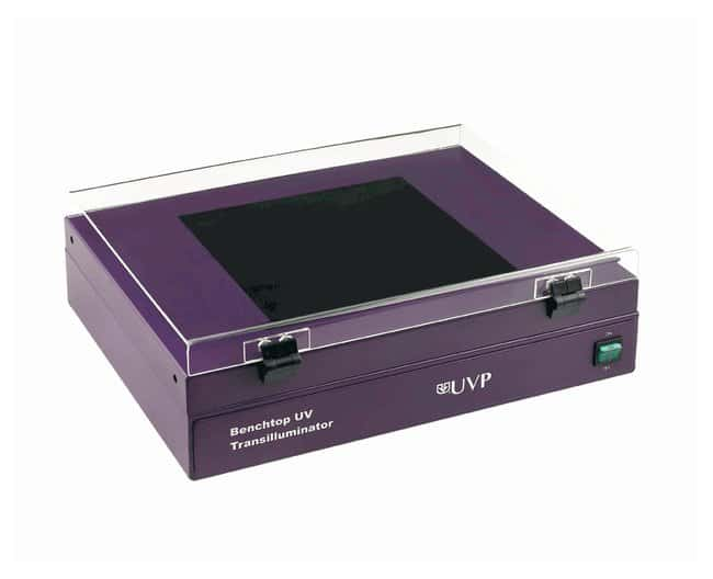 UVP Benchtop UV Transilluminators: Single UV