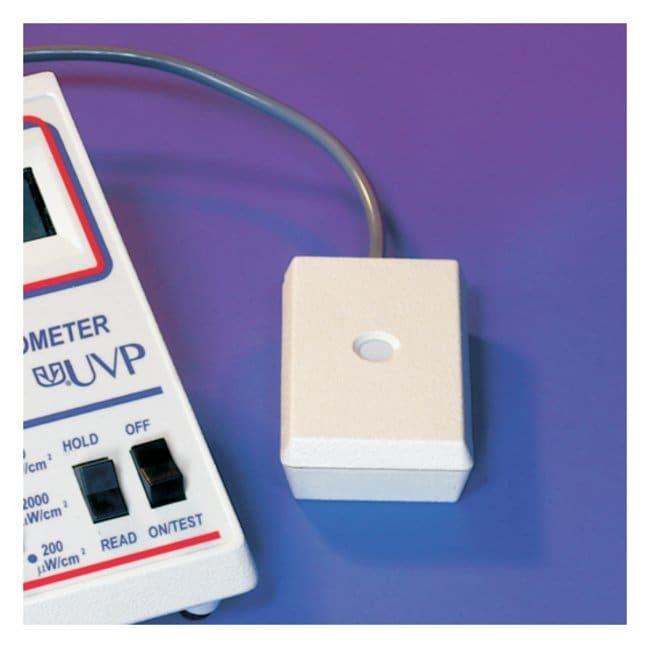 UVPUVX Radiometer: UVX-25 Sensor Sensor, 254nm, For UVX meter:Specialty