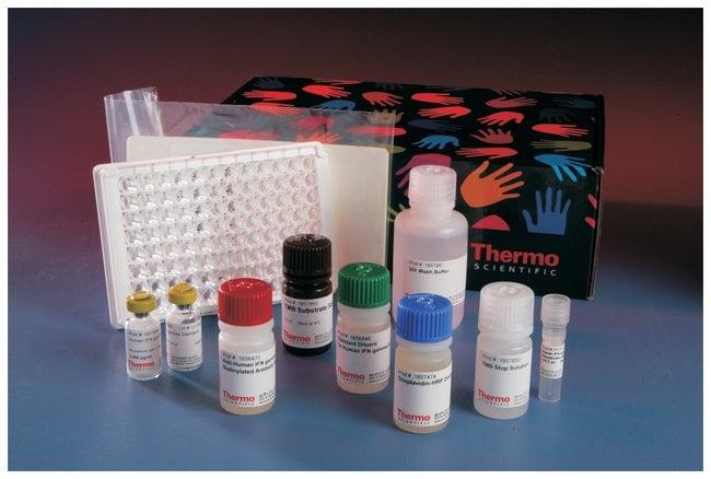 Invitrogen IL-10 Human ELISA Kit :Electrophoresis, Western Blotting and