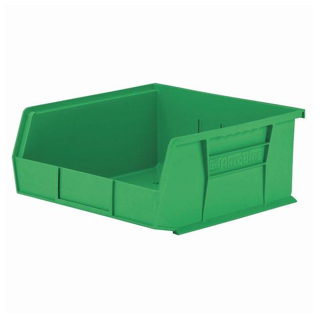 Charmant Akro Mils™ AkroBins™ Medium Storage Bins And Accessories