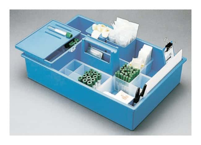 JAC Medical JAC-Advance Large Phlebotomy Tray Units:Healthcare:Phlebotomy