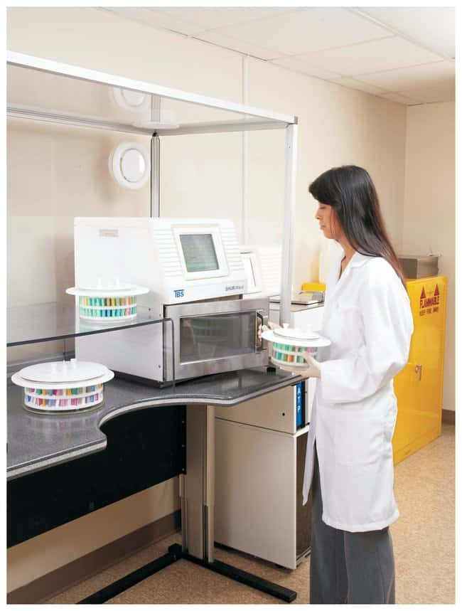 Fisherbrand SHUR/Clean Passive Open-Front Fume Hoods:Fume Hoods and Safety